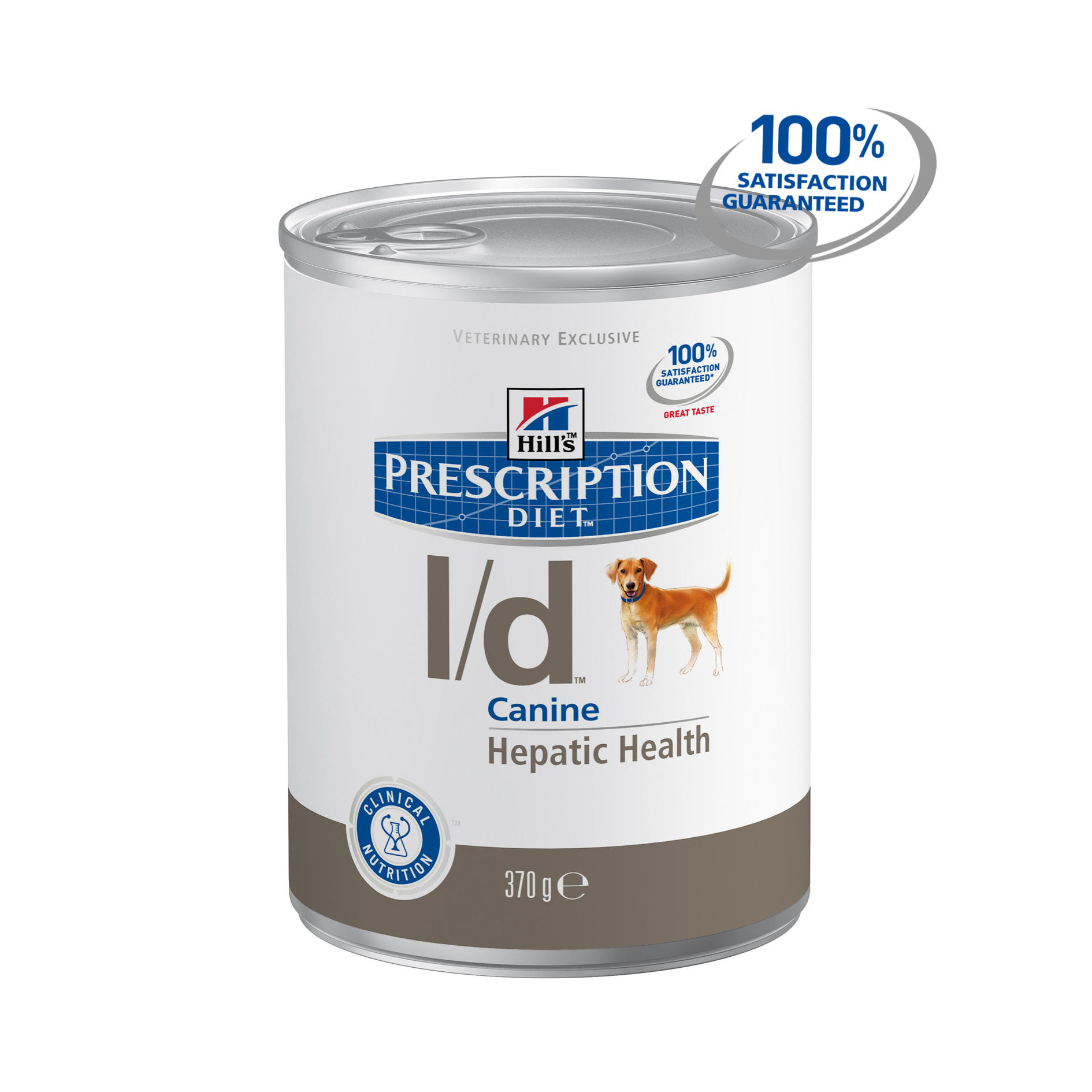 8011M PD Prescription Diet Canine 0.370кг l/d